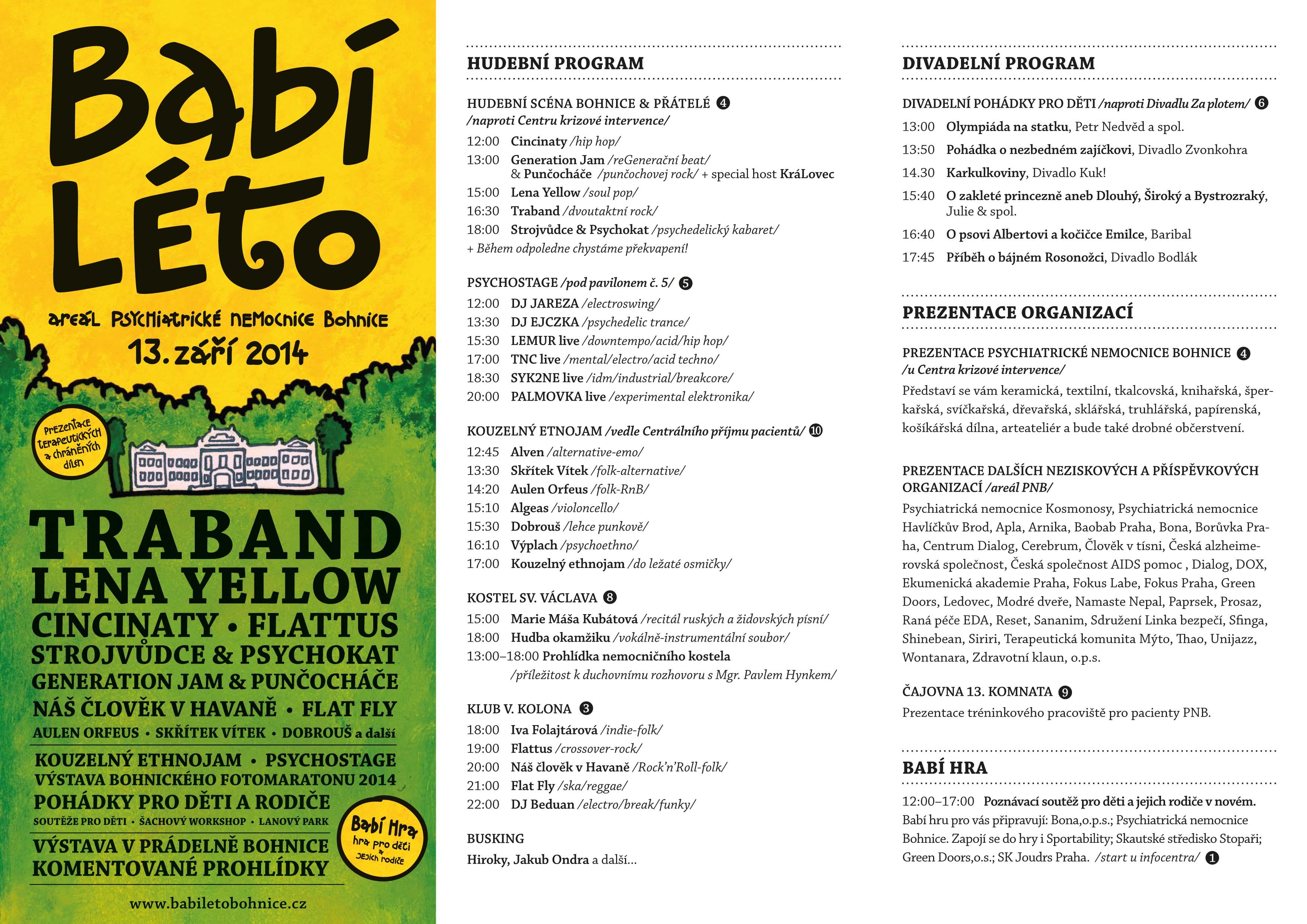 BL 2014 program.indd