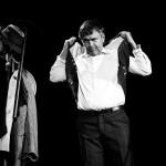 Divadlo Sklep - představení Besídka