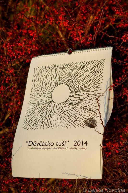 Kalendáře 2014