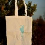 Plátěná taška Jiné laně