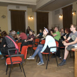 Animační workshop Bohnice